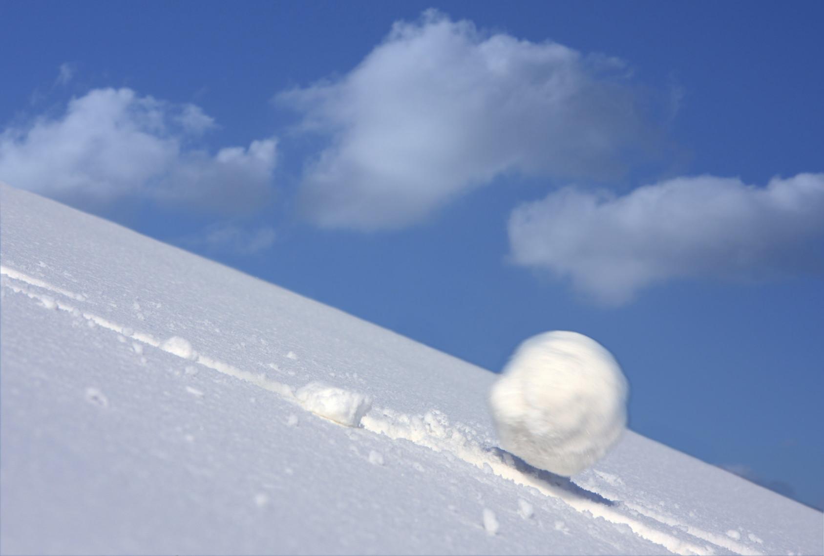 The Money Snowball Effect