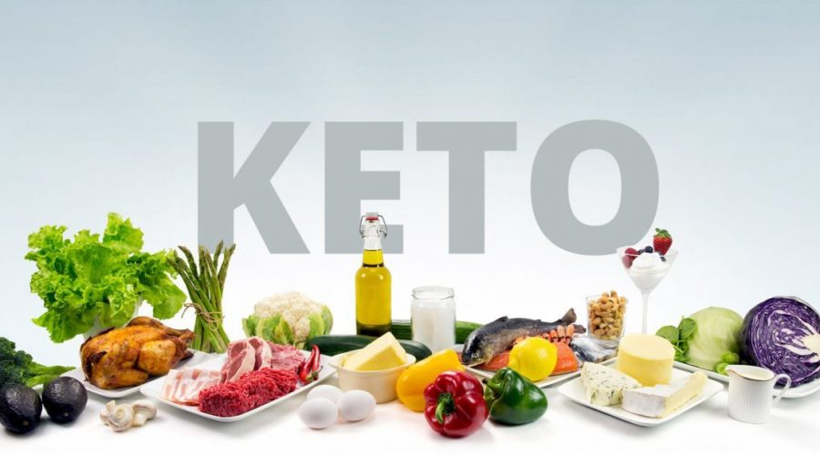 The Best Diet For Fat Loss: Ketogenic Diet