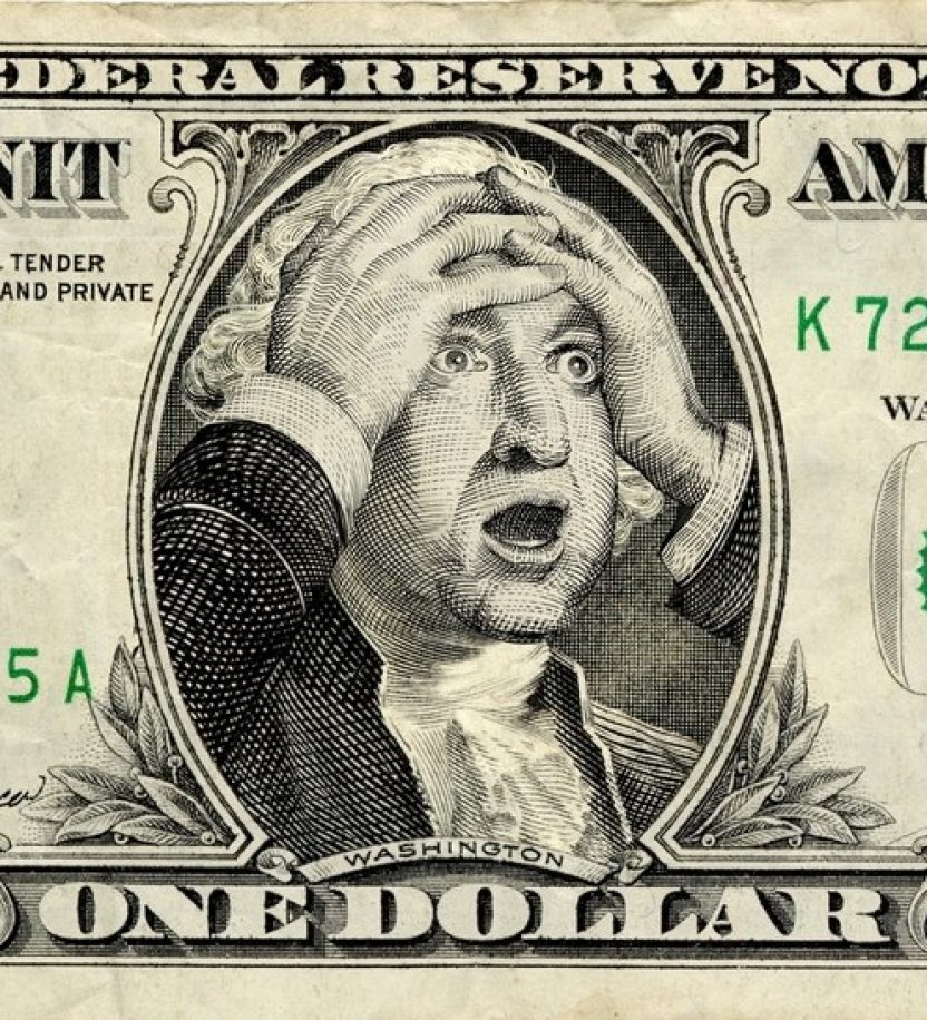 The #1 Most Costly Financial Mistake