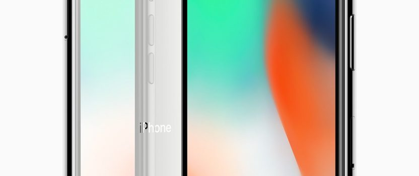 Here are the 3 Winners of the iPhone X Give Away!