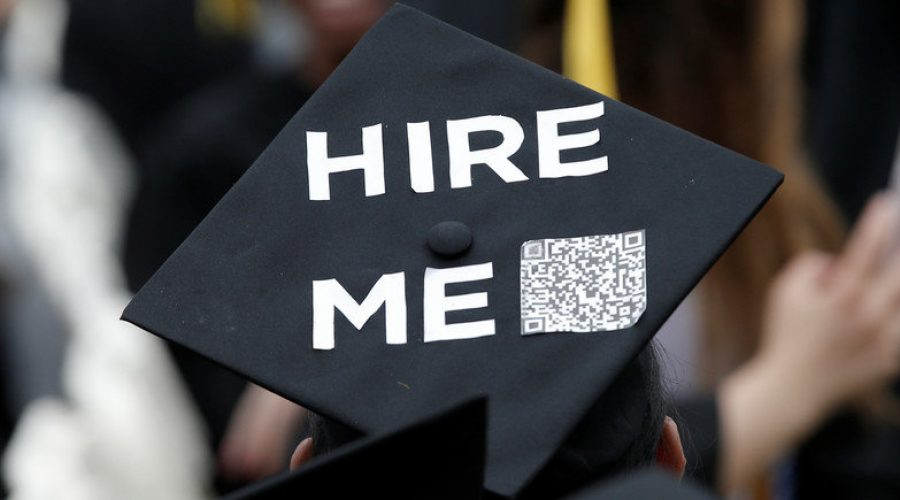 Don't Guess! Here Are The Top 4 Future-Proof College Majors