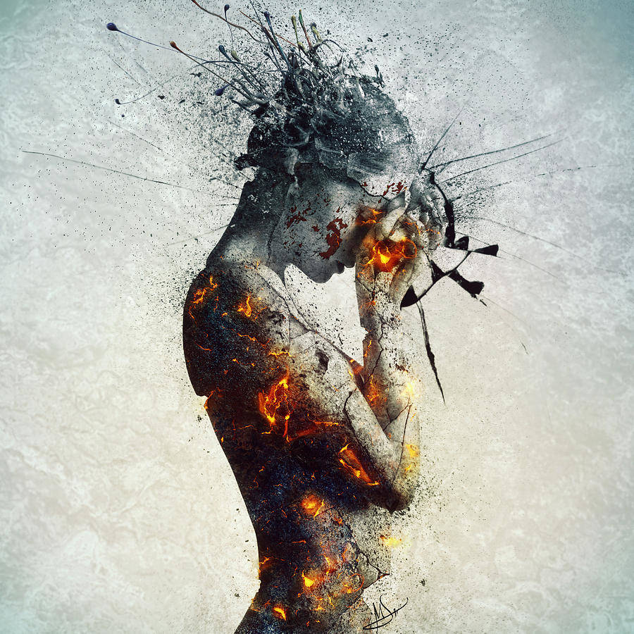 My Struggle with Anxiety Disorder