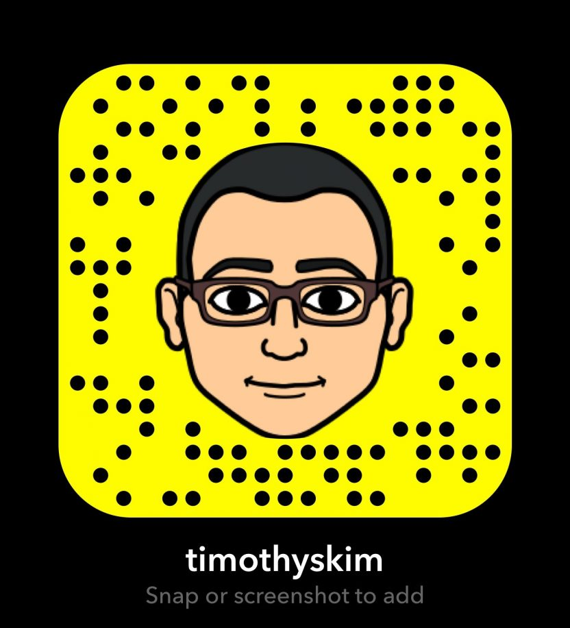 Snapchat Cash Giveaway $25 to 20 people!!