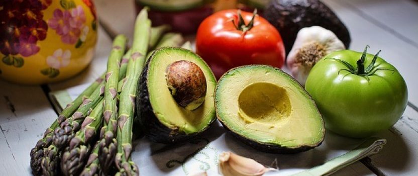 20 Foods That Will Help You Burn Belly Fat Fast