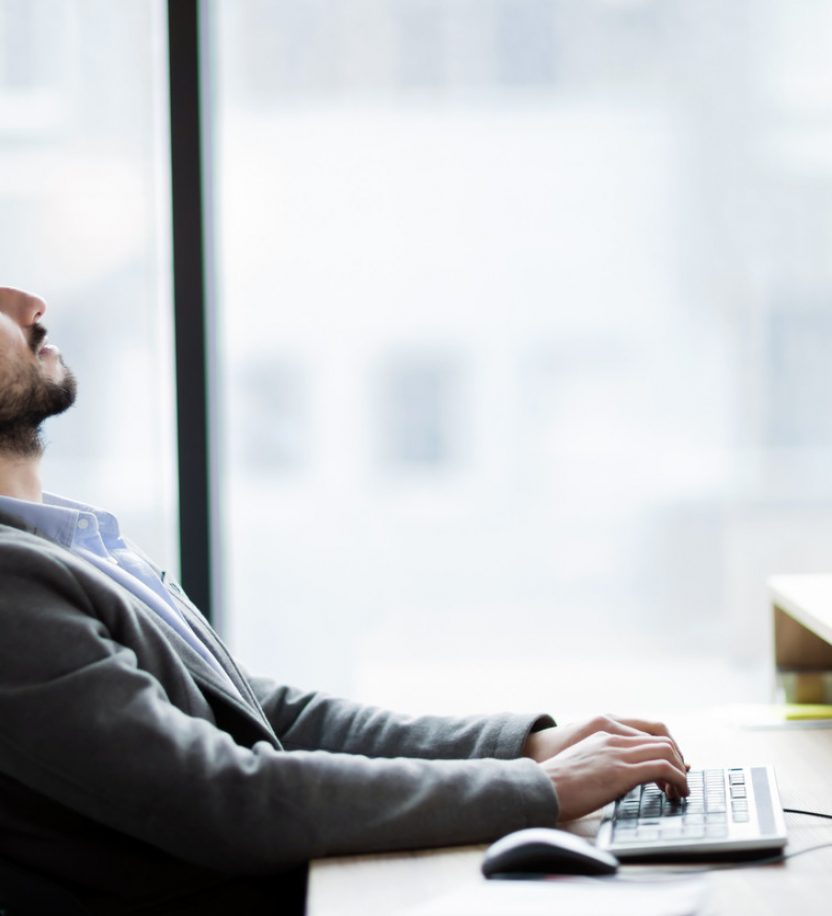 Here's Why You're Unhappy With Your Job