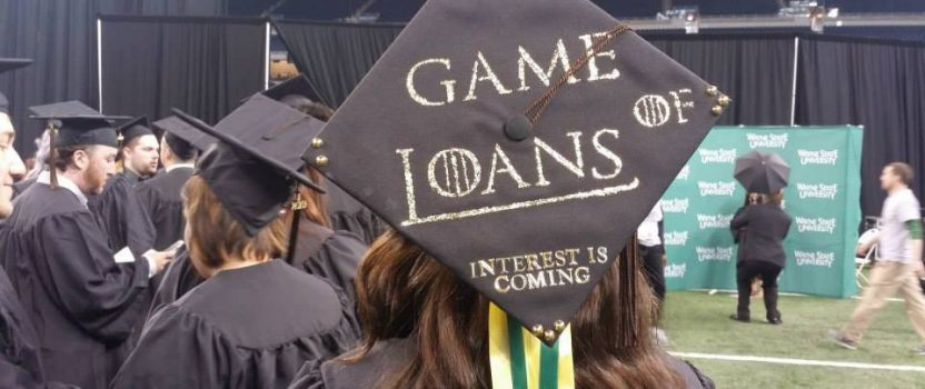 Should You Pay Off Your Student Loans or Invest?