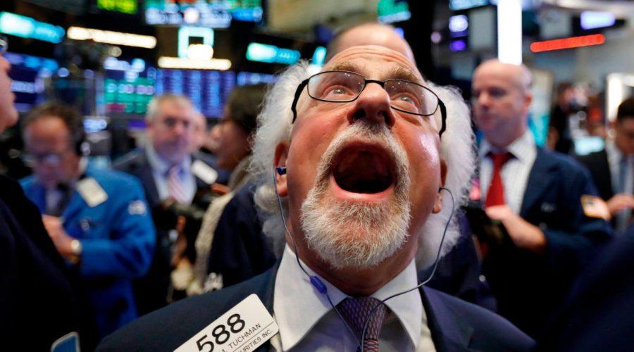 Do Surprises Move Markets?