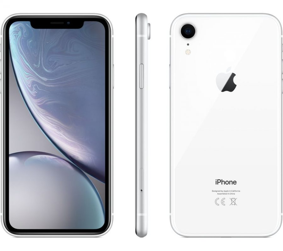 iPhone XR Give Away!!!